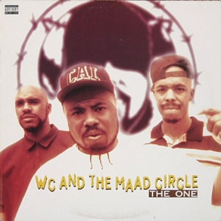 WC And The Maad Circle ‎– The One