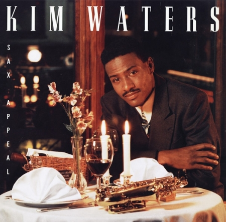 Kim Waters ‎– Sax Appeal