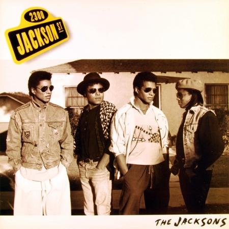 The Jacksons– 2300 Jackson Street
