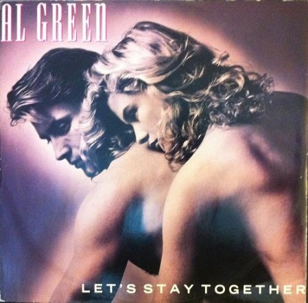 Al Green ?– Let's Stay Together
