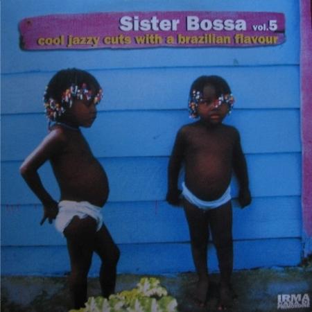 Sister Bossa Vol. 5