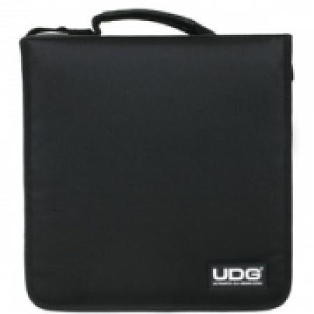 Bag UDG Para Cds (Capacidade 128 Midias)