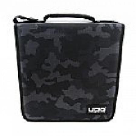 Bag UDG Para Cds e DVDs (Camuflada)