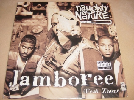 Naughty By Nature Feat. Zhane ?– Jamboree