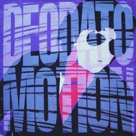 Deodato* – Motion