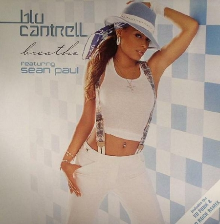 Blu Cantrell ‎– Breathe