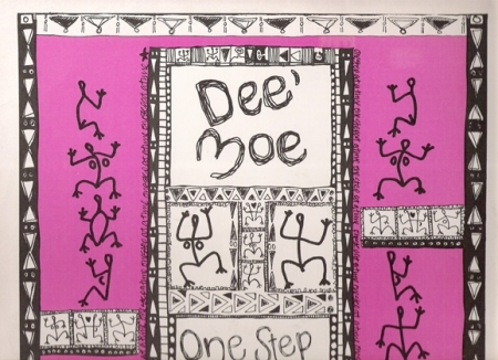 Dee' Moe ‎– One Step At A Time