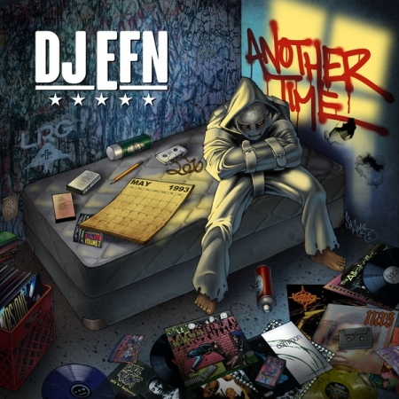 DJ EFN ‎– Another Time
