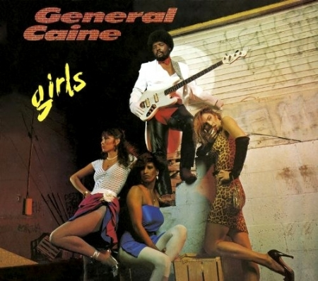 General Caine – Girls