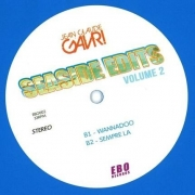 Jean Claude Gavri ‎– Seaside Edits Volume 2