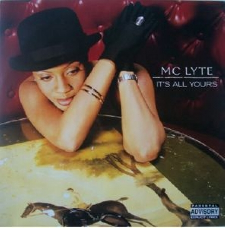 MC Lyte ?– It's All Yours