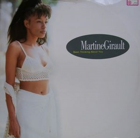 Martine Girault ?– Been Thinking About You