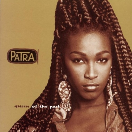 Patra ‎– Queen Of The Pack