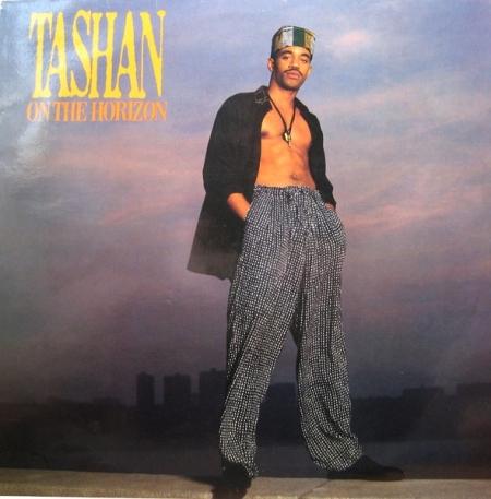 Tashan ?– On The Horizon