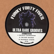 Ultra Rare Grooves Vol. 5