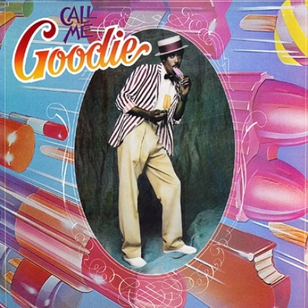 Goodie ‎– Call Me Goodie