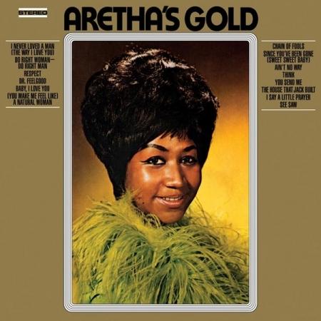 Aretha Franklin ?– Aretha's Gold