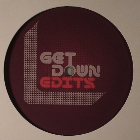 Get Down Edits – Get Down Edits Vol. 2
