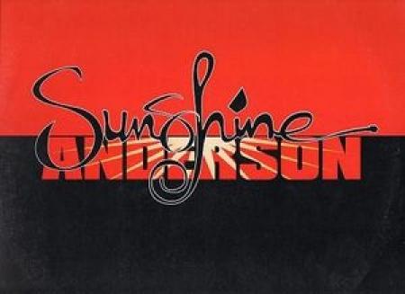 Sunshine Anderson – Sunshine Anderson