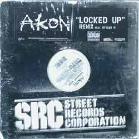 Akon ‎– Locked Up (Remix)