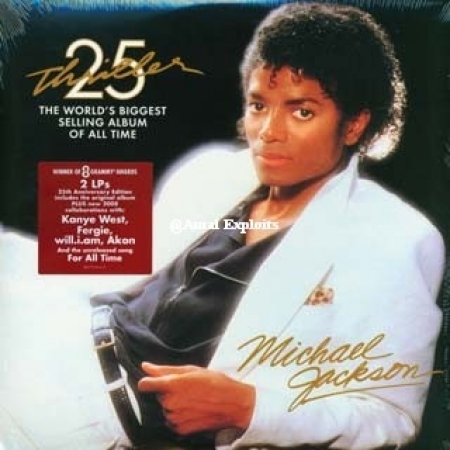 Michael Jackson ?– Thriller 25th Anniversary Edition