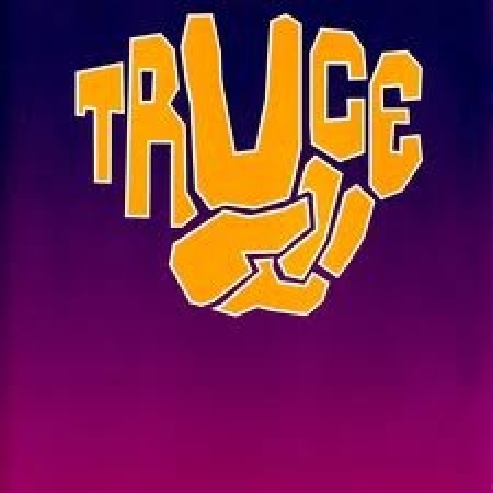 Truce ‎– Truce EP.