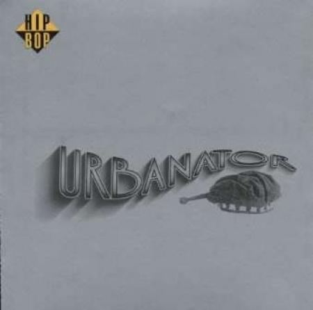 Urbanator – Urbanator