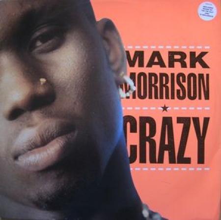 Mark Morrison ?– Crazy