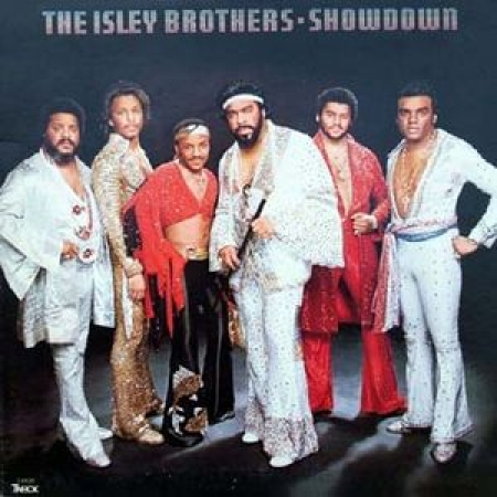 The Isley Brothers – Showdown