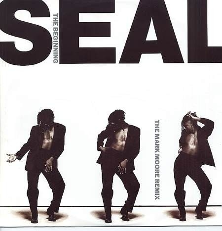 Seal – The Beginning (The Mark Moore Remix)