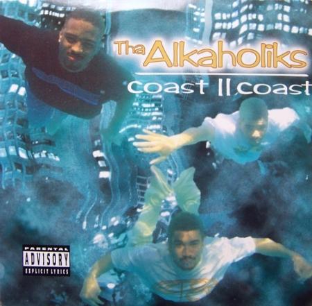 Tha Alkaholiks – Coast II Coast