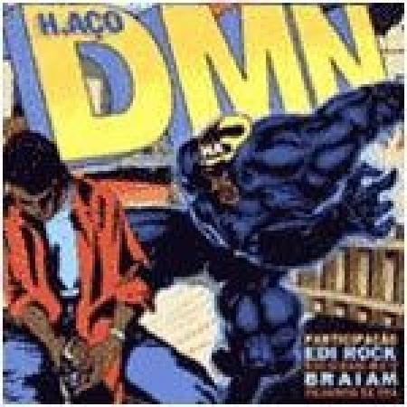 DMN – H. Aço