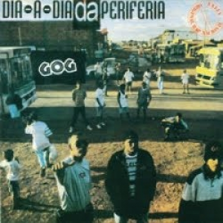 GOG - Dia a Dia Da Periferia (1994)
