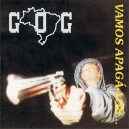 GOG - Vamos Apagá-los... Com Nosso Raciocínio (1993)