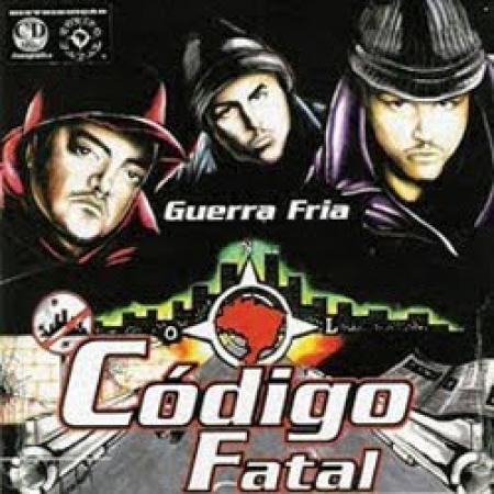 Código Fatal - Guerra Fria (2000)