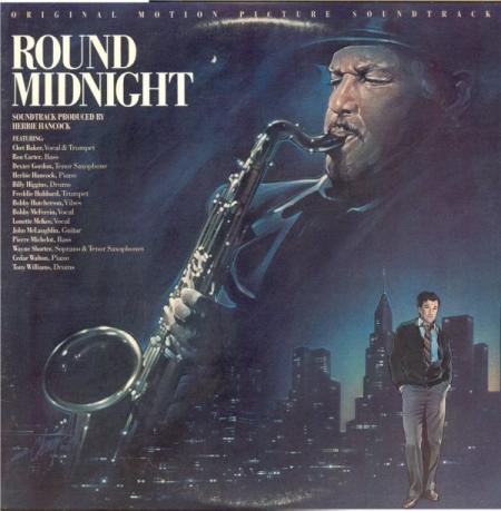 Herbie Hancock – Round Midnight - Original Motion Picture Soundtrack