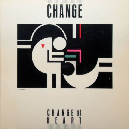 Change ‎– Change Of Heart