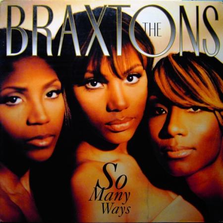 The Braxtons - So Many Ways