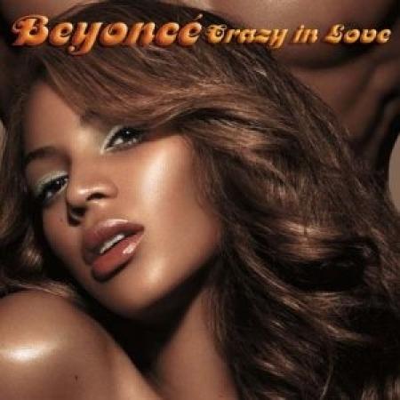 Beyoncé – Crazy In Love