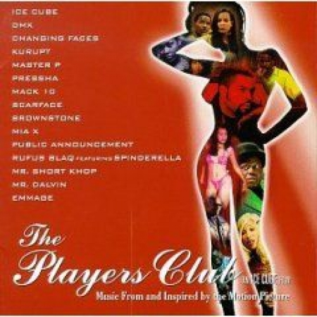 The Players Club (Music From And Inspired By The Motion Picture)