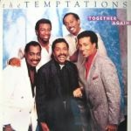 The Temptations ?– Together Again