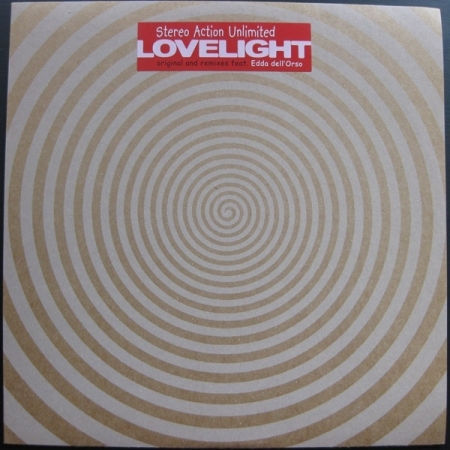 Stereo Action Unlimited ?– Lovelight
