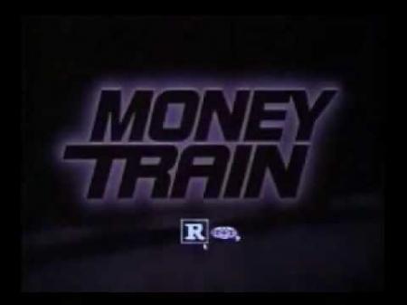 Money Train (Sampler)