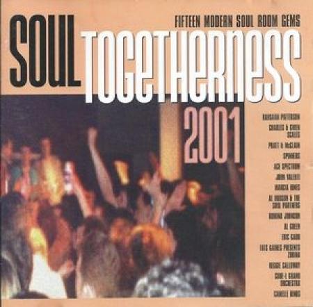 Soul Togetherness 2001