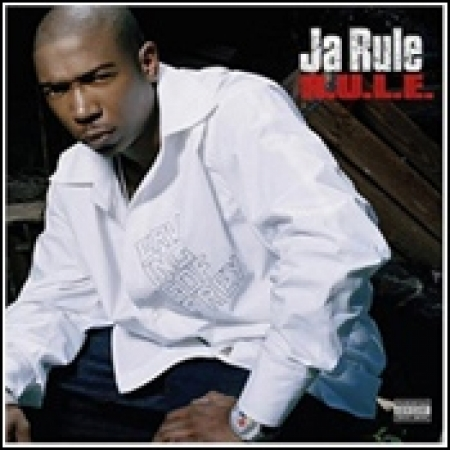 Ja Rule – R.U.L.E.