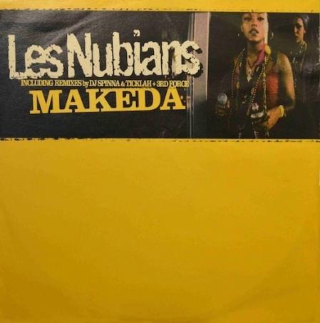 Les Nubians – Makeda
