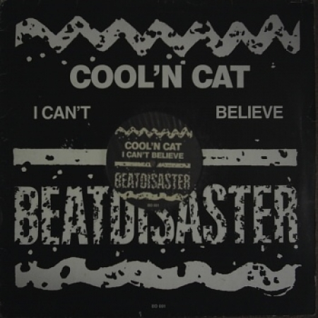 Cool n Cat – I Cant Believe