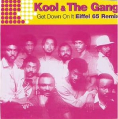 Kool & The Gang ‎– Get Down On It (Eiffel 65 Remix)
