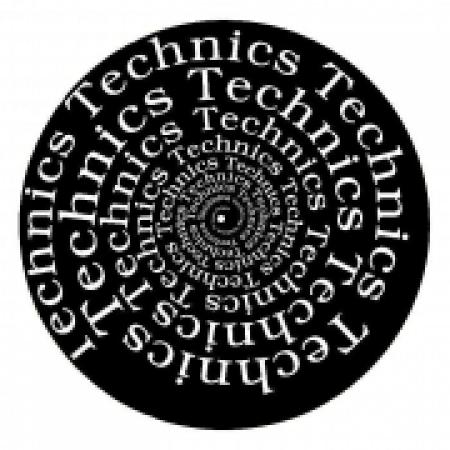 Feltro Technics Aspiral Espessura Media (O PAR)
