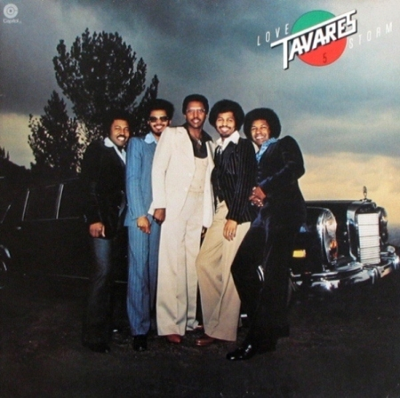 Tavares – Love Storm
